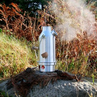 Forest Schools Kelly Kettle