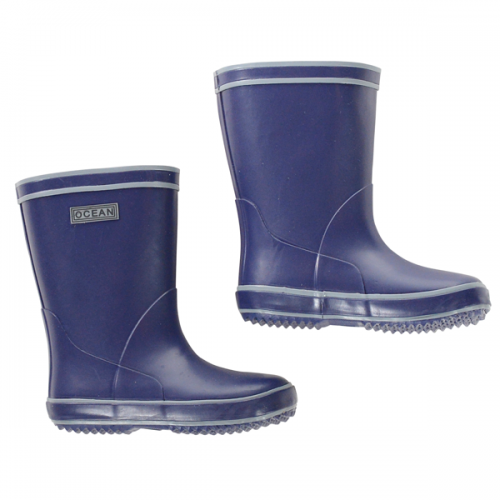Blue Wellies for Forest Schools
