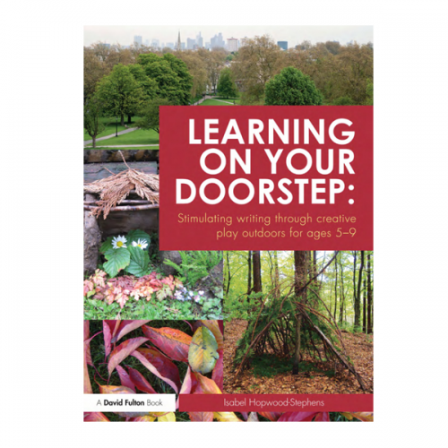 Outdoor Learning On Your Doorstep