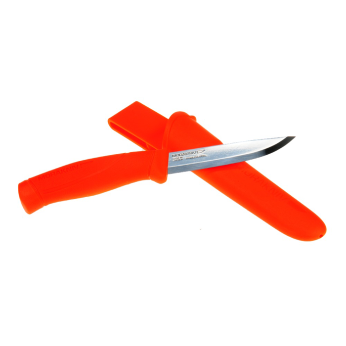 mora-860-stainless-clipper-companion-knife-orange