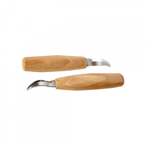 Forest Schools Crook Knife