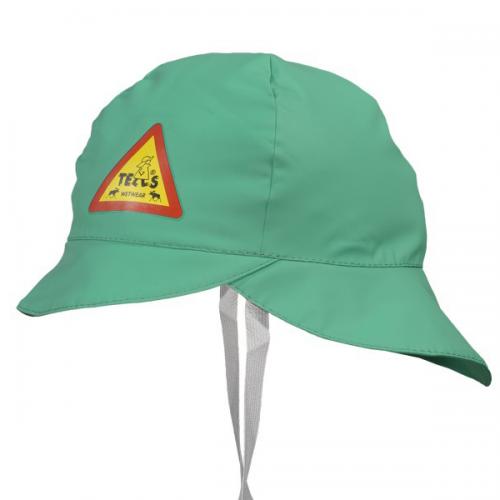 Forest Schools Rainwear Hat