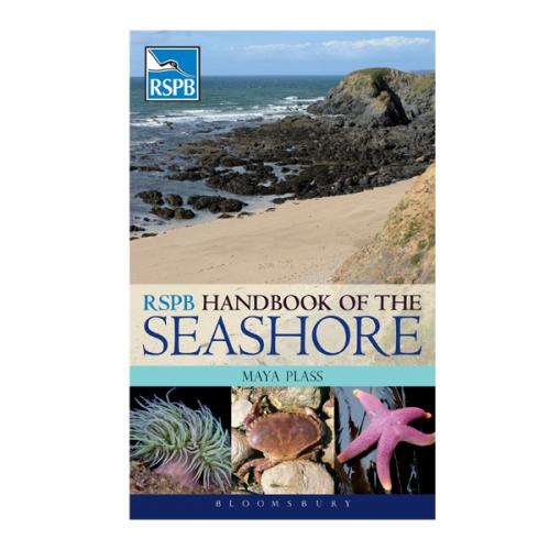 RSPB Seashore Handbook