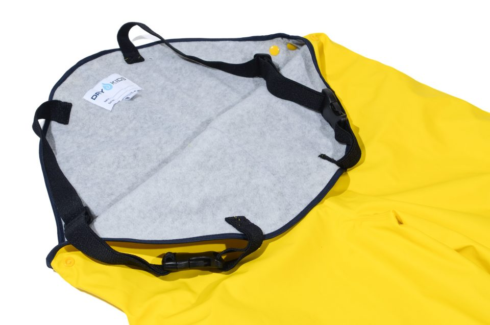 yellow-fleece-lining