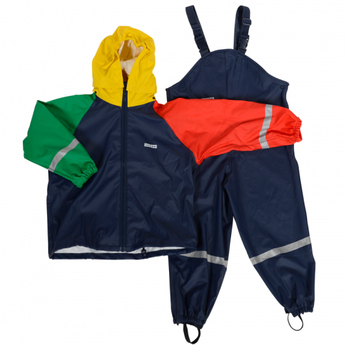 Forest Schools Rainwear For Children
