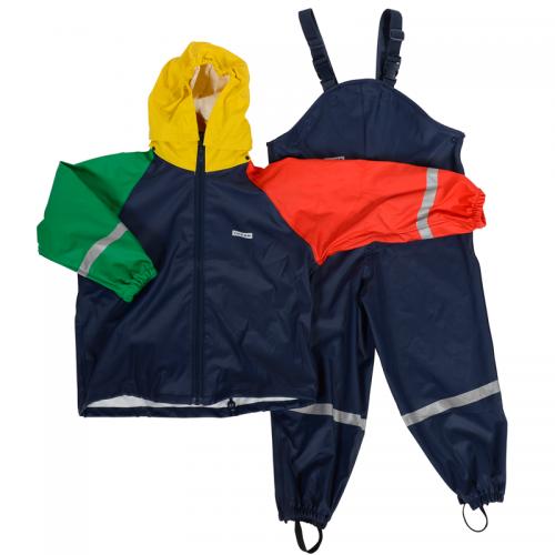 Forest Schools Rainwear For Children