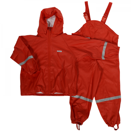 Red Forest Schools Shop Rainwear for Children