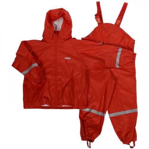 Red Forest Schools Shop Rainwear for Children