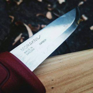 mora-511-forest-carving-knife