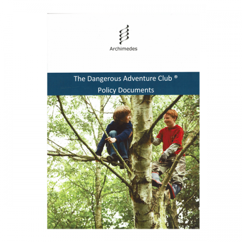 Forest School Policy Documents