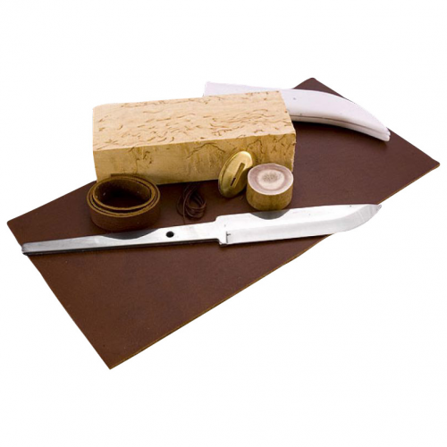 Karesuando Kniven Knife Making Kit