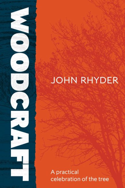 Woodcraft by John Rhder